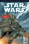 Star Wars Komiks 1/2010 - Brian Ching, Haden Blackman, Beau Smith, Mike Deodato Jr., Ryan Kinnaird