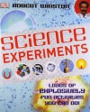 Science Experiments - Ian Graham