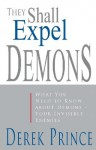 They Shall Expel Demons - Derek Prince