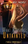 What Remains: Untainted - Kris Norris