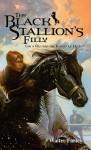 The Black Stallion's Filly (Black Stallion (Prebound)) - Walter Farley
