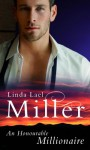 An Honourable Millionaire - Linda Lael Miller