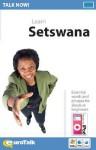Talk Now! Setswana - EuroTalk, EuroTalk