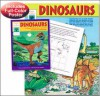 Dinosaurs (Gifted & Talented) - Martha Cheney