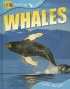 Whales - Sally Morgan