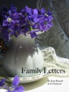 Family Letters - Kate Russell, Jo Halstead