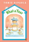 What a Year!: A 26 Fairmount Avenue Book - Tomie dePaola