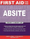 First Aid for the® ABSITE (FIRST AID Specialty Boards) - Jennifer LaFemina, R. Todd Lancaster
