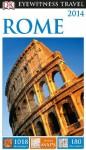 DK Eyewitness Travel Guide: Rome - DK Publishing