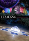 NOT A BOOK Flatland: The Movie - NOT A BOOK
