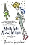 Much Ado About Magic (Enchanted, Inc.) - Shanna Swendson