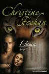 Llama (Salvaje, #4) - Christine Feehan