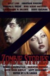 Z: Zombie Stories - J.M. Lassen