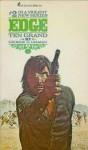 Ten Grand ( #2 Edge Series ) - George G. Gilman