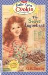 The Secret Ingredient - George Edward Stanley, Linda Graves