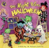 The Night Before Halloween (Turtleback School & Library Binding Edition) (All Aboard Books (Pb)) - Natasha Wing, Cynthia Fisher