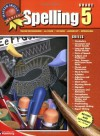 Spelling & Writing, Grade 5 (Master Skills) - School Specialty Publishing, American Education Publishing