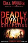 Deadly Loyalty Collection - James Riordan