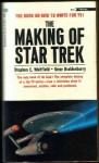 The Making Of Star Trek - Stephen E. Whitfield, Gene Roddenberry