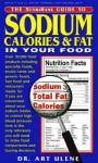 Sodium Calories & Fat in Your Food - Art Ulene