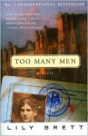 Too Many Men: A Novel - Lily Brett