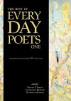 The Best of Every Day Poets One - Oonah V. Joslin, Constance Brewer, Nicholas Ozment