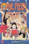 One Piece, Bd.43, Eine Heldenlegende - Eiichiro Oda