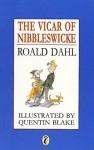 The Vicar Of Nibbleswicke (paperback) - Roald Dahl