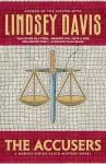 Accusers (Marcus Didius Falco Series #15) - Lindsey Davis
