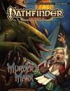 Pathfinder Module: Murder's Mark - Jim Groves