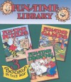 Fun Time Library Boxed Set - George Carlson