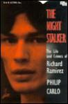 The Night Stalker - Philip Carlo