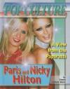 Paris and Nicky Hilton - Emma Carlson Berne