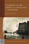 A Portrait of the Artist as a Young Man and Dubliners (Barnes & Noble Classics Series) - James Joyce