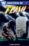 Universo DC Flash 07 - Mark Waid