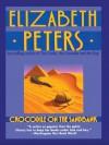 Crocodile on the Sandbank - Susan O'Malley, Elizabeth Peters