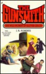 The Gunsmith #163: The Wild Women of Glitter Gulch - J.R. Roberts