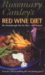The Red Wine Diet - Rosemary Conley