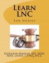 Learnlnc - Kathleen Martin