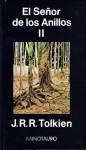 El Señor de los Anillos II - J.R.R. Tolkien