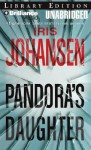 Pandora's Daughter (Audio) - Iris Johansen, Jennifer Van Dyck