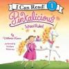 Pinkalicious: School Rules! (Audio) - Kathleen McInerney, Victoria Kann