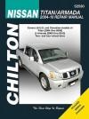 Nissan Titan & Armanda, 2004-2010 - Jay Storer