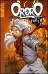 Astonishing X-Men: Ororo - Before The Storm - Marc Sumerak, Carlo Barberi