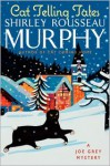 Cat Telling Tales - Shirley Rousseau Murphy