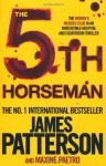 The 5th Horseman (Women's Murder Club #5) - James Patterson, Maxine Paetro