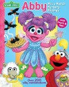 Sesame Street Abby Mix & Match Nursery Rhymes - Carol Monica, Joe Mathieu