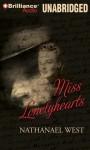 Miss Lonelyhearts - Nathanael West, L.J. Ganser, Kevin Pariseau