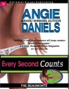 Every Second Counts (The Beaumont Series #6) - Angie Daniels