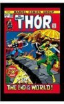 Essential Thor, Vol. 5 - Gerry Conway, Len Wein, John Buscema, Don Perlin, Jim Mooney